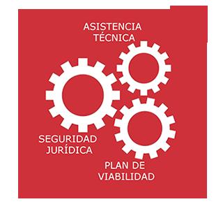 cooperativa de viviendas de obra nueva en MADRID